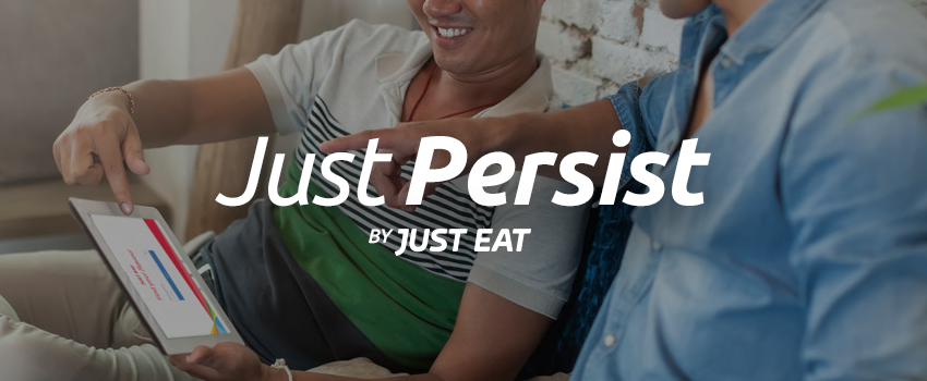just_persist_banner